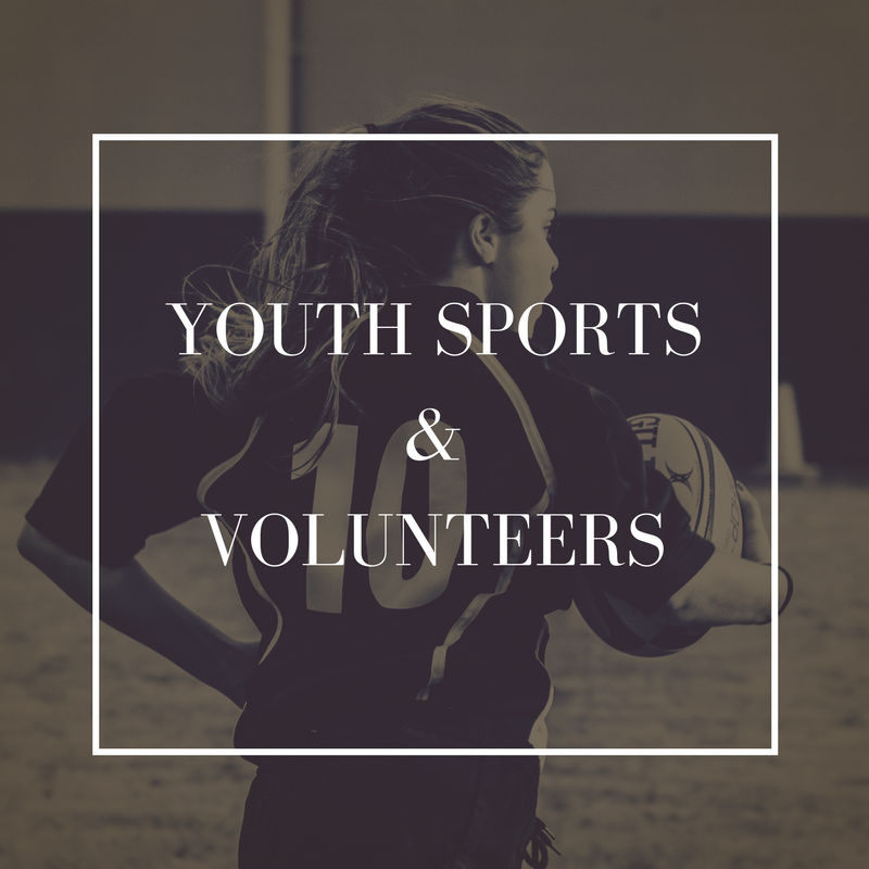 Volunteers & Coaches - Learn more about our background screening program designed to help you screen volunteers and employees working within your organization!