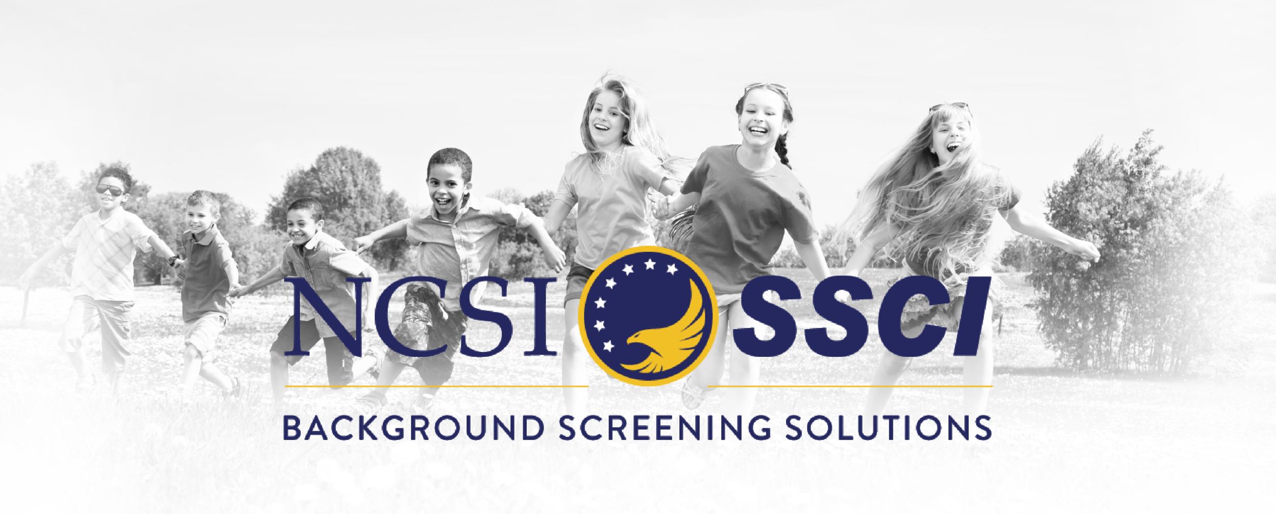 SSCI Volunteer Background Checks