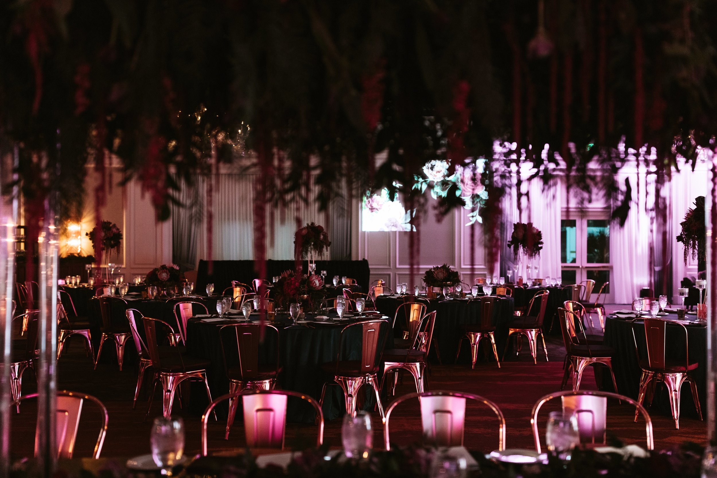 Seriously, we are dying over here. Florals by The Flower Bar AZ.