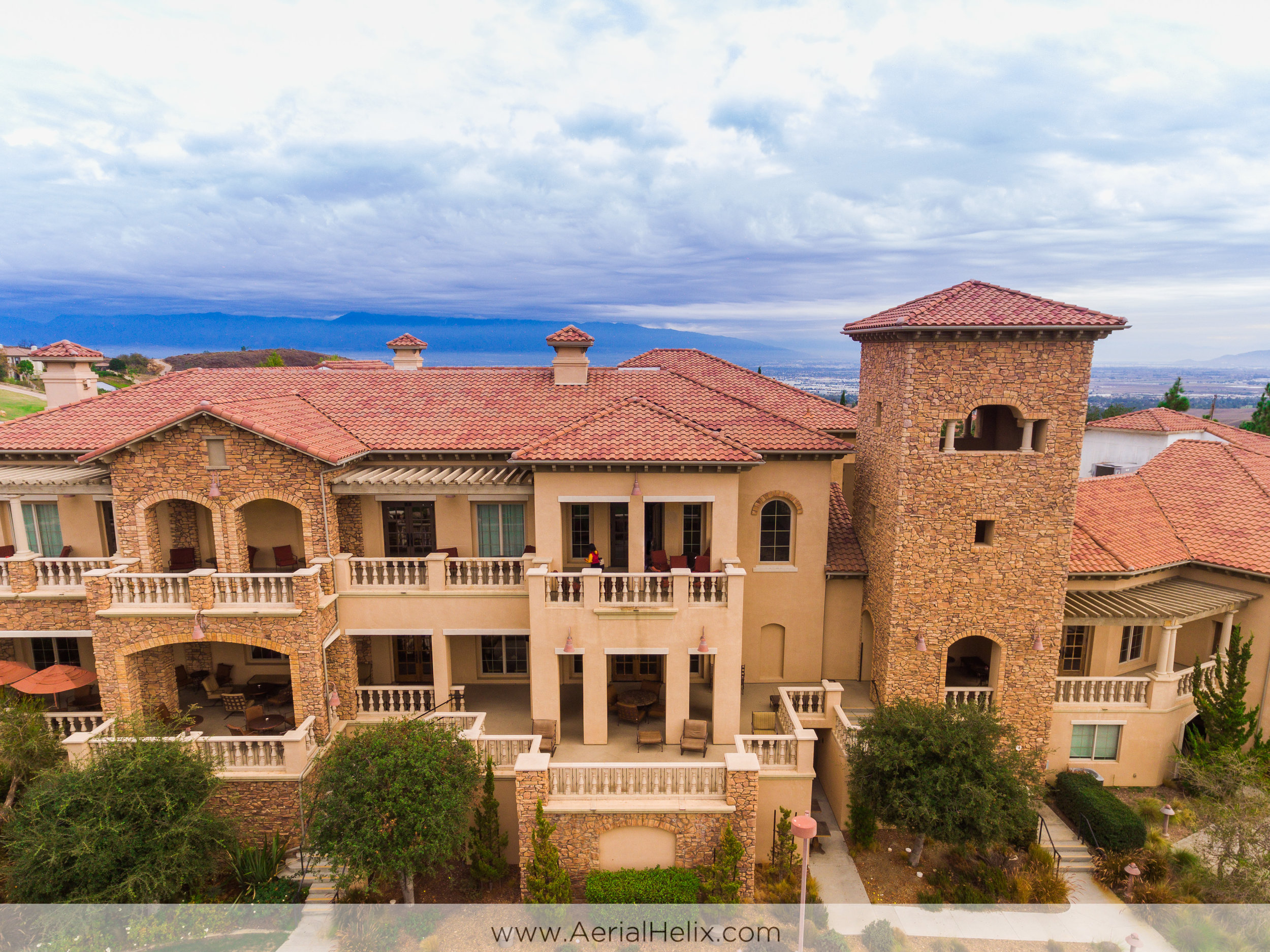 drone services for vellano country club