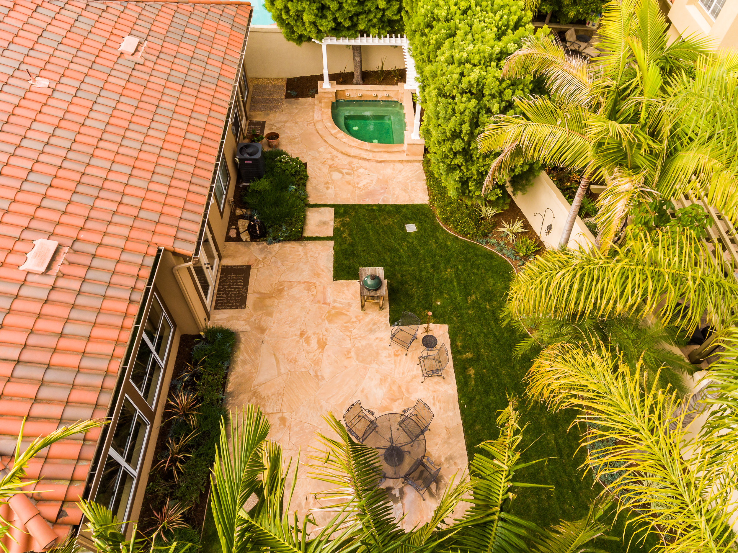 real estate drone photographer