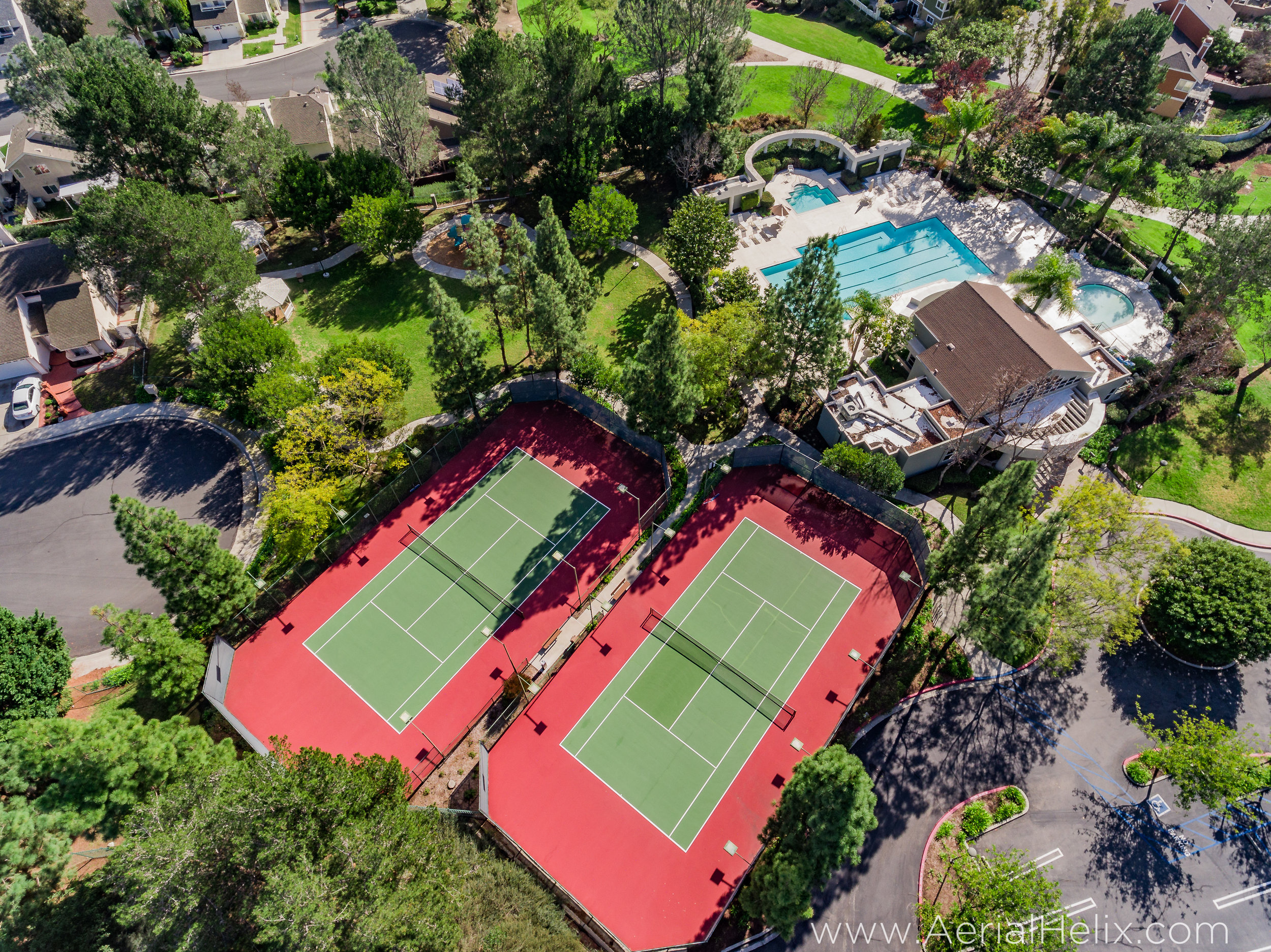 real estate aerial photographer