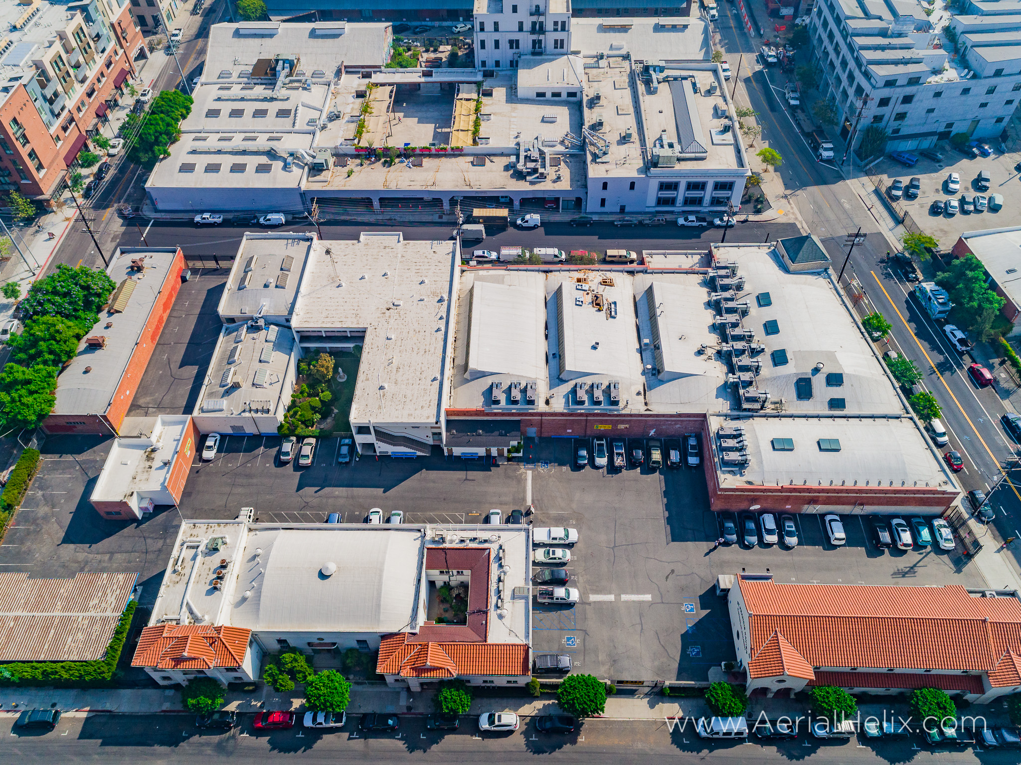Perfect  Parking - Aerial Photographer-1.jpg