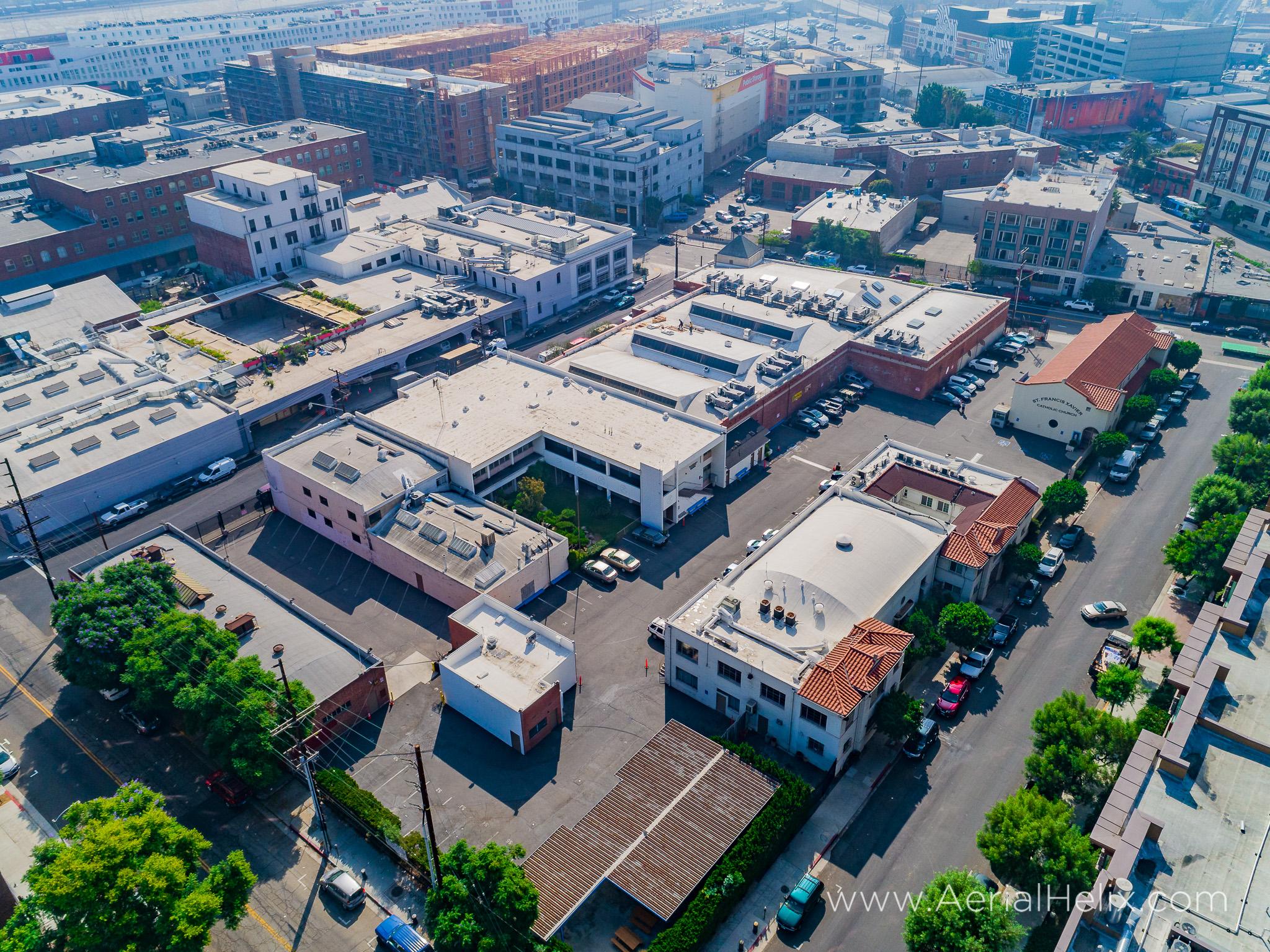 Perfect  Parking - Aerial Photographer-2.jpg