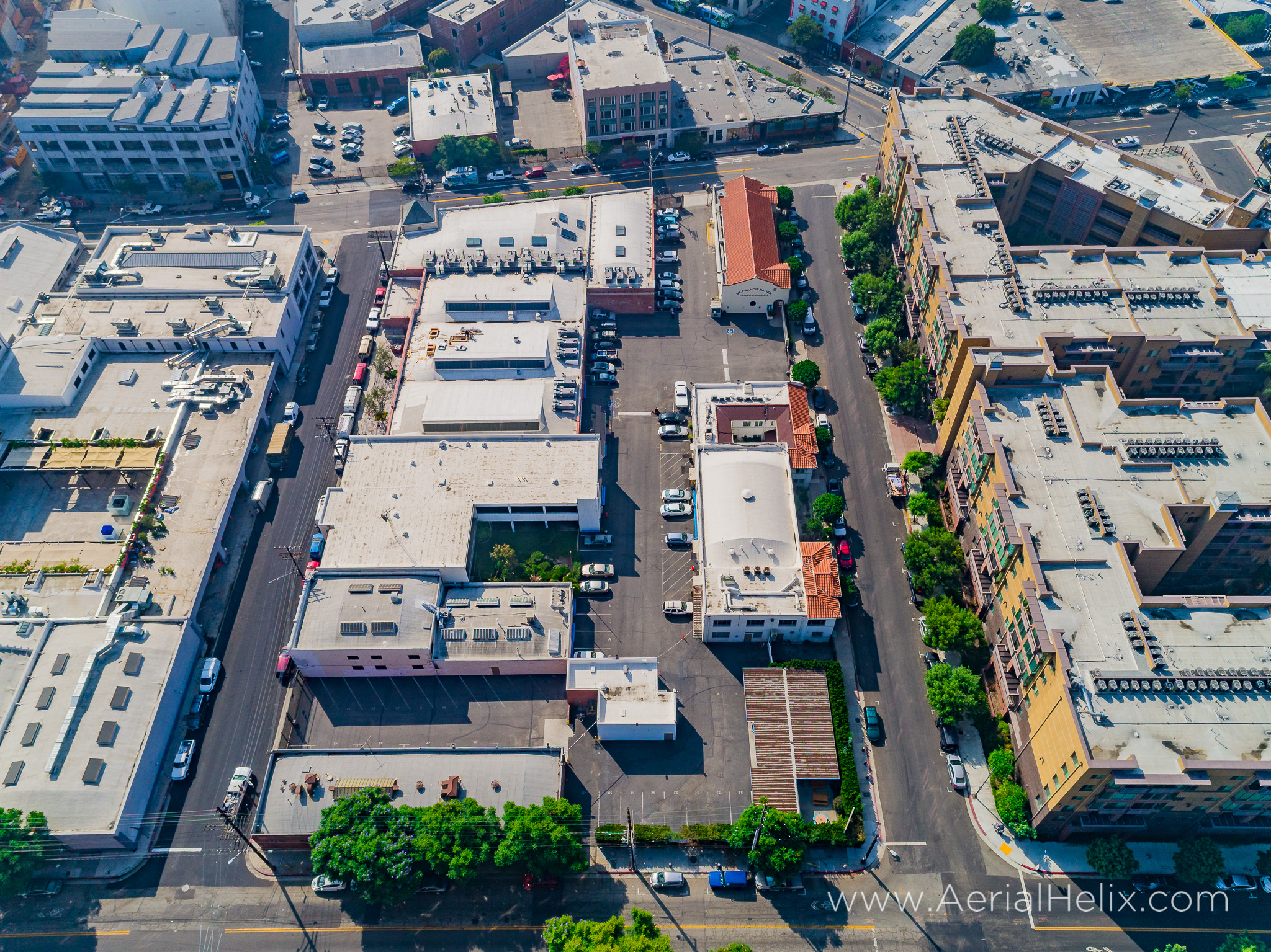 Perfect  Parking - Aerial Photographer-4.jpg