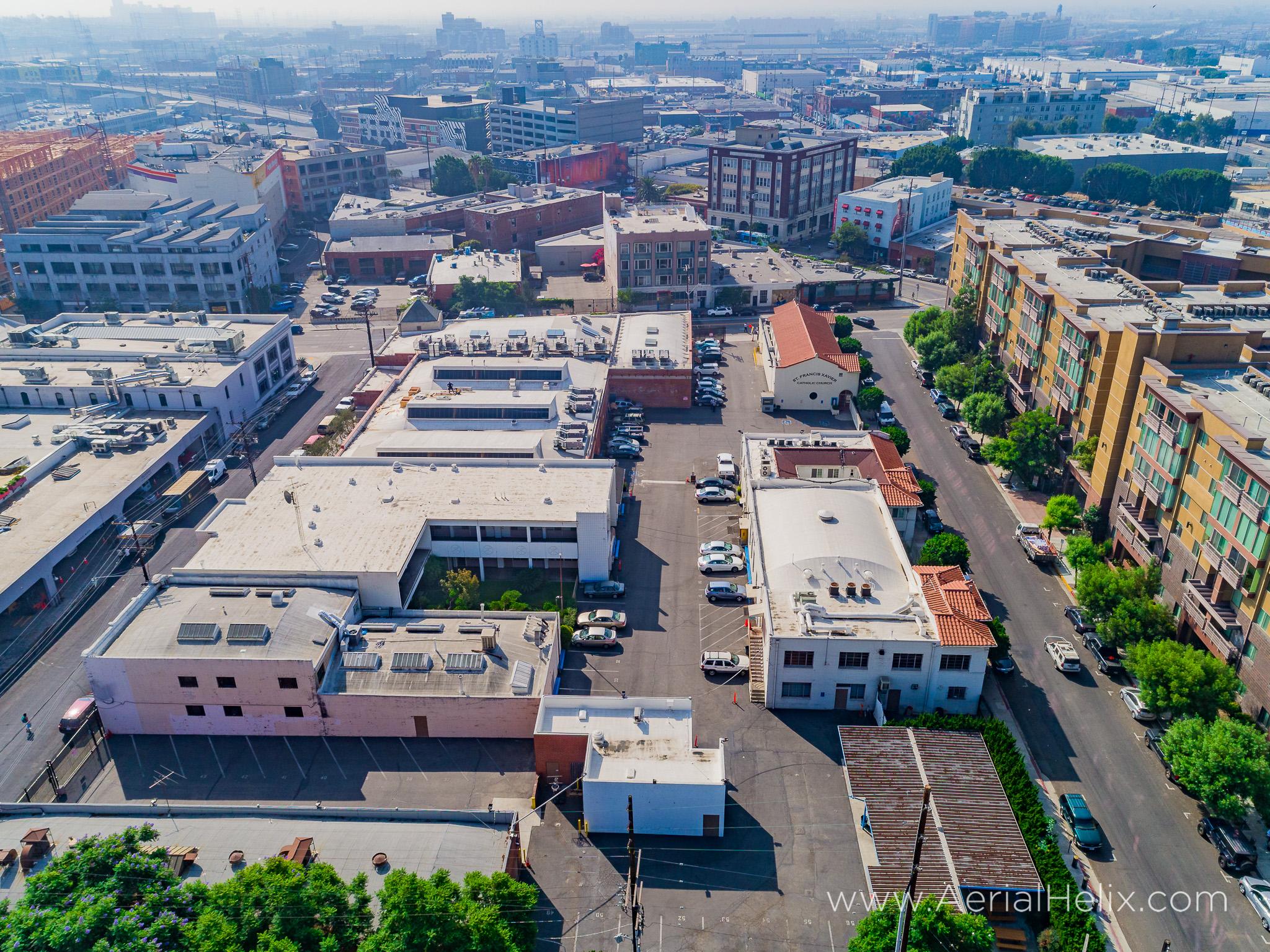 Perfect  Parking - Aerial Photographer-5.jpg