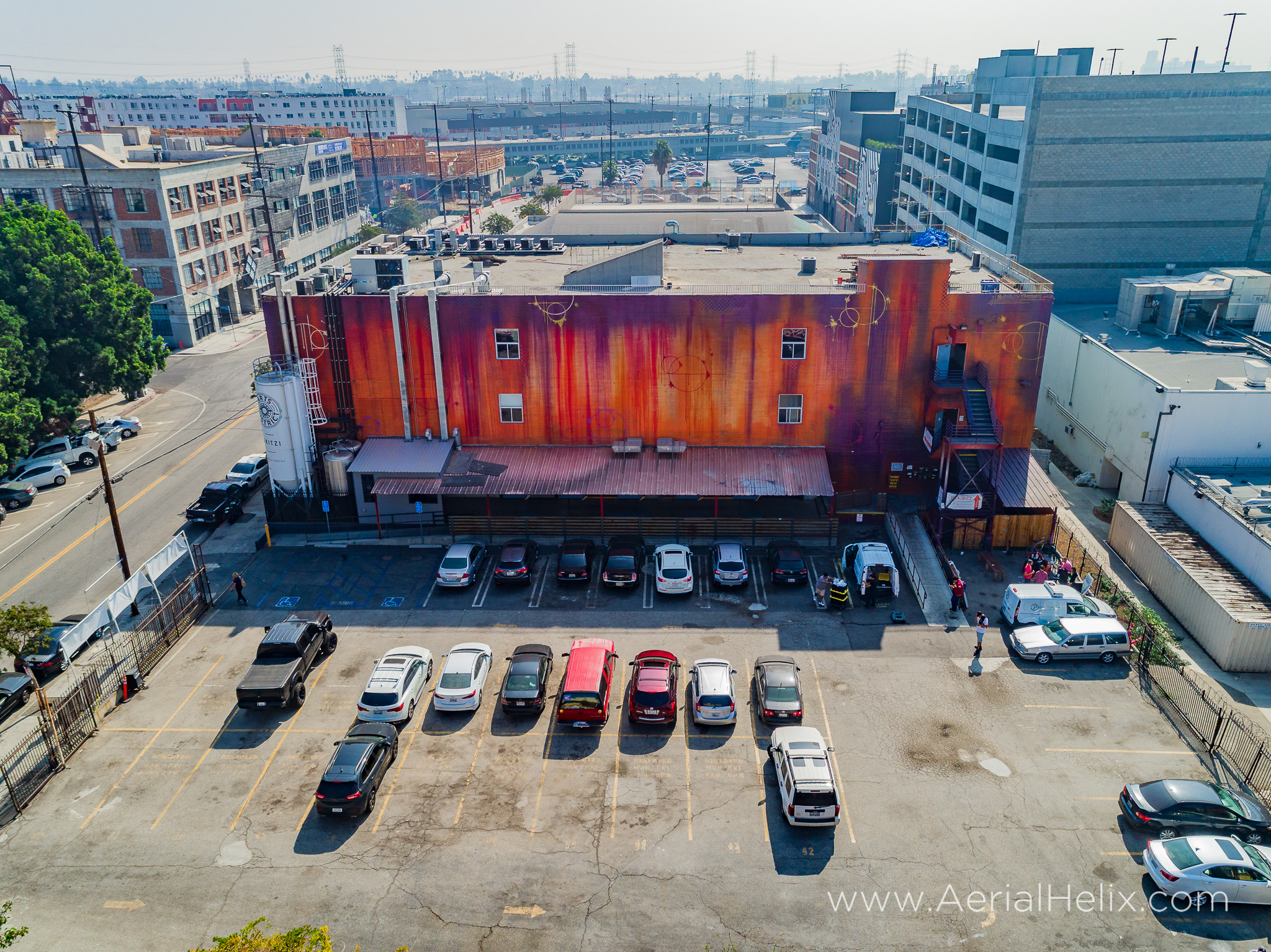 Perfect  Parking - Aerial Photographer-16.jpg