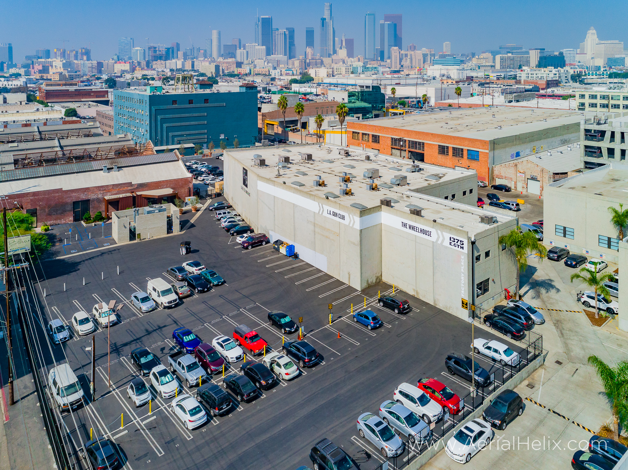 Perfect  Parking - Aerial Photographer-26.jpg