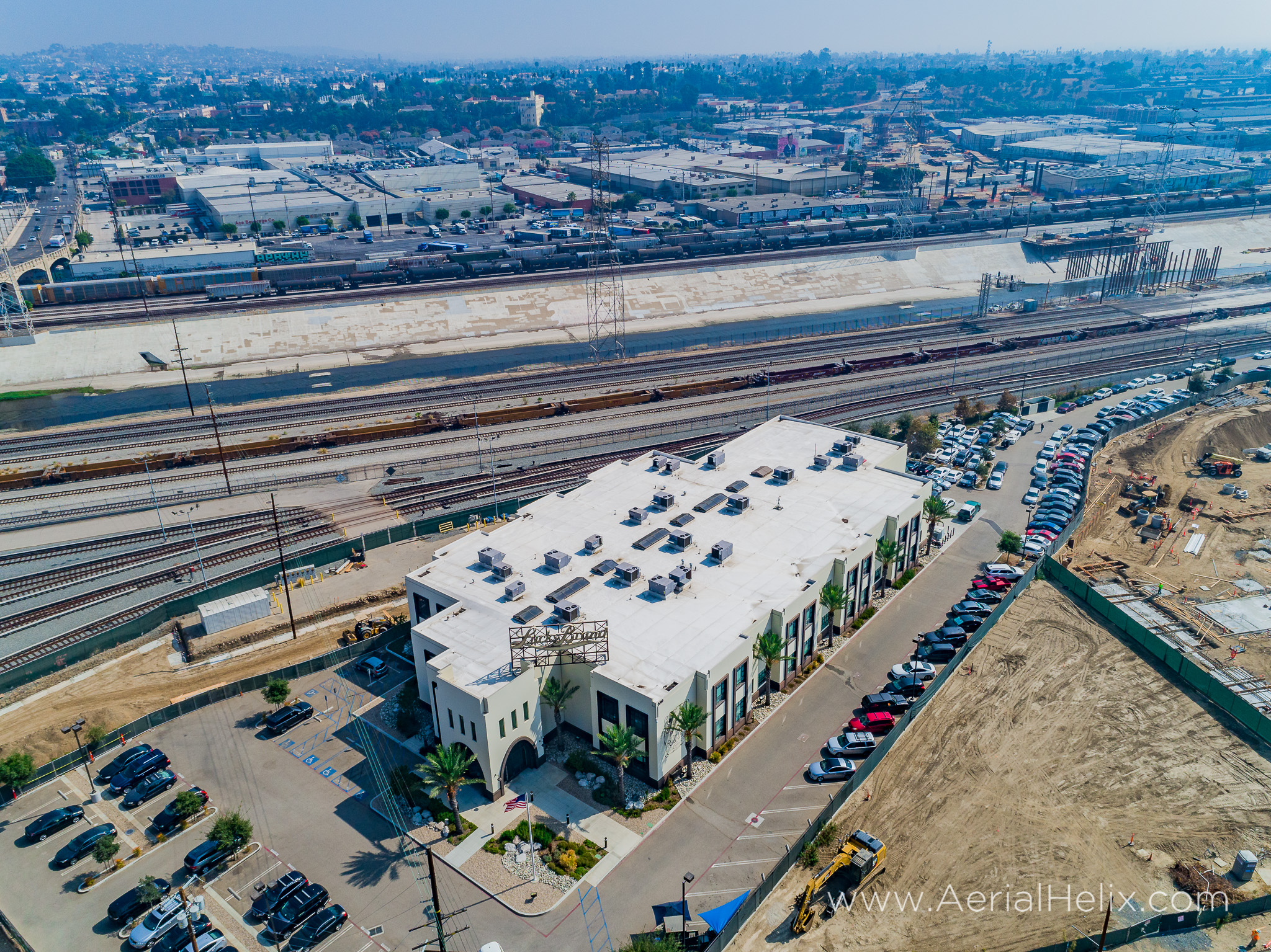 Perfect  Parking - Aerial Photographer-30.jpg
