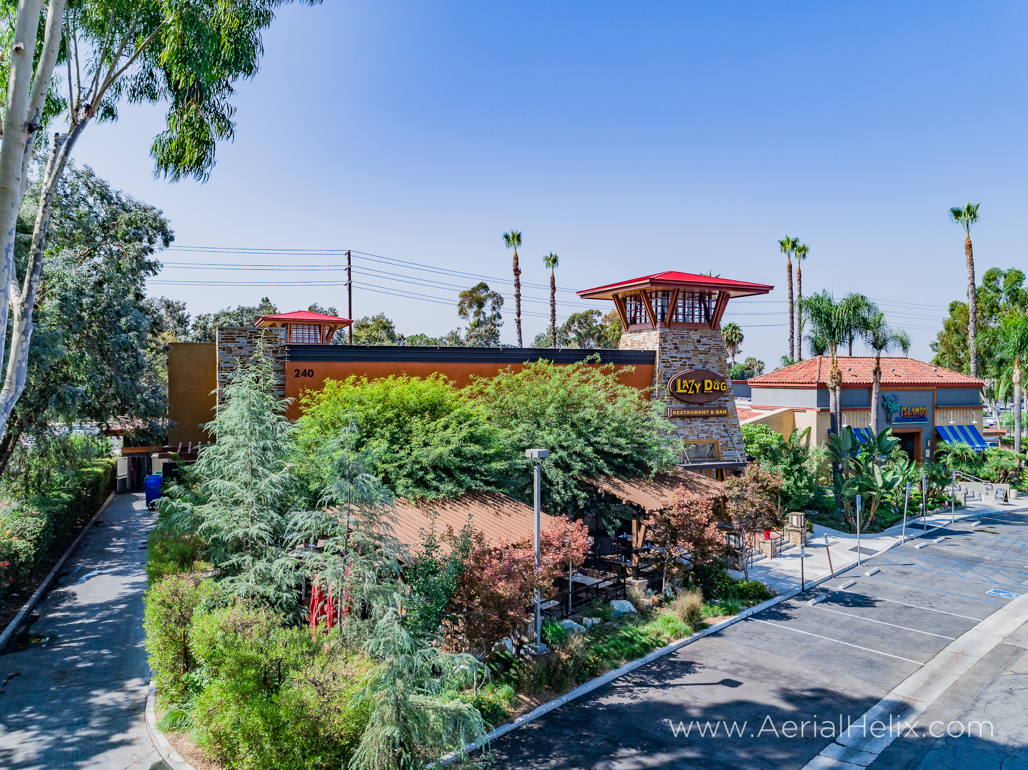 Lazy Dog Cafe - HELIX Commercial Real Estate Aerial Photographer-3.jpg