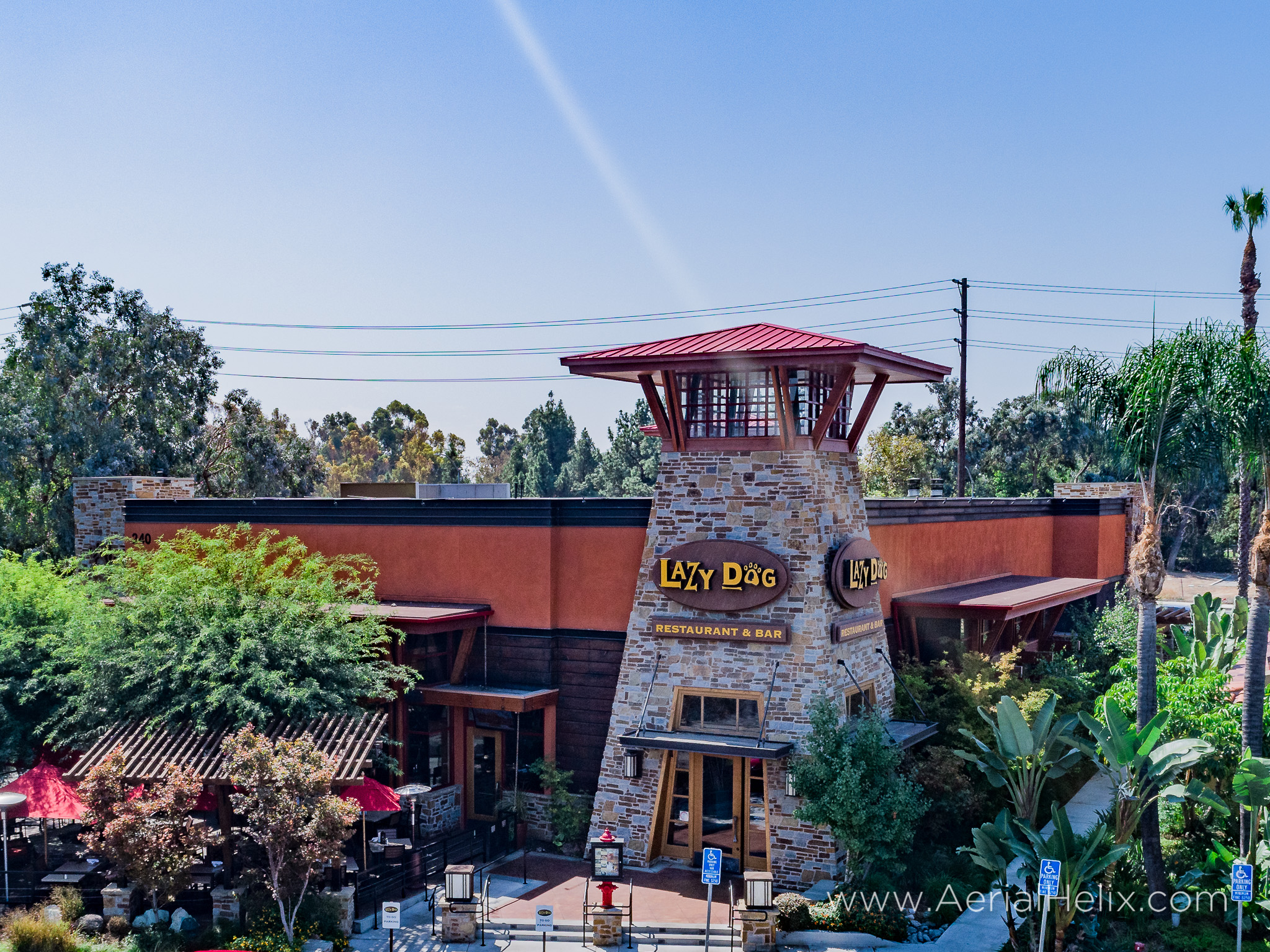 Lazy Dog Cafe - HELIX Commercial Real Estate Aerial Photographer-21.jpg