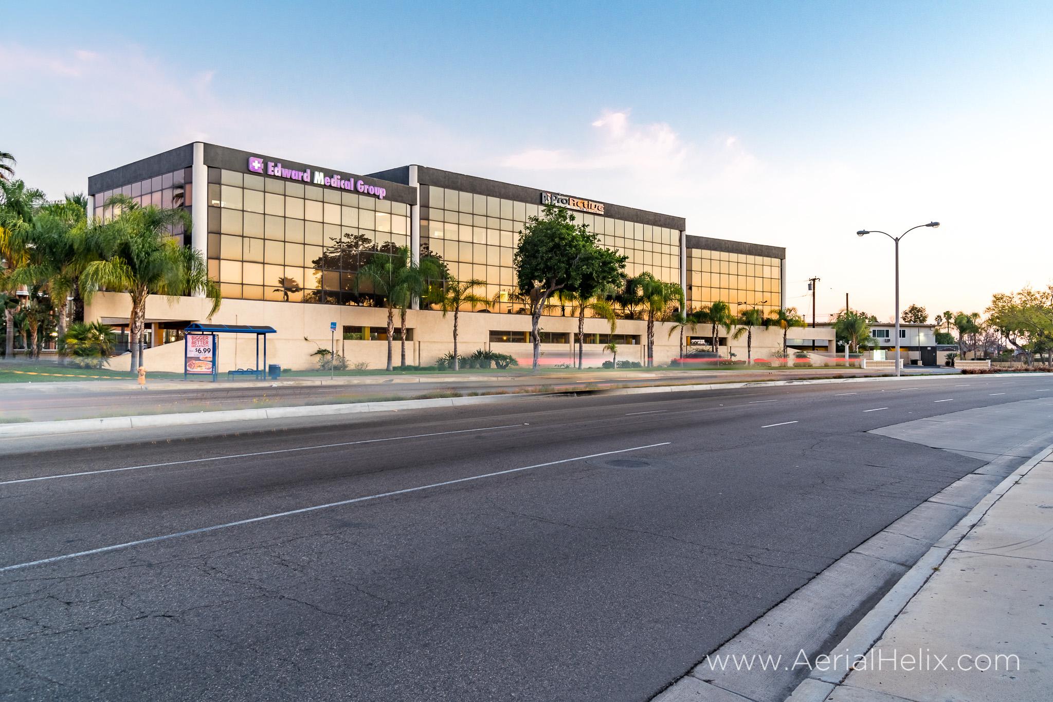 Garden Grove Medical Offices Commercial real estate photographer-3.jpg