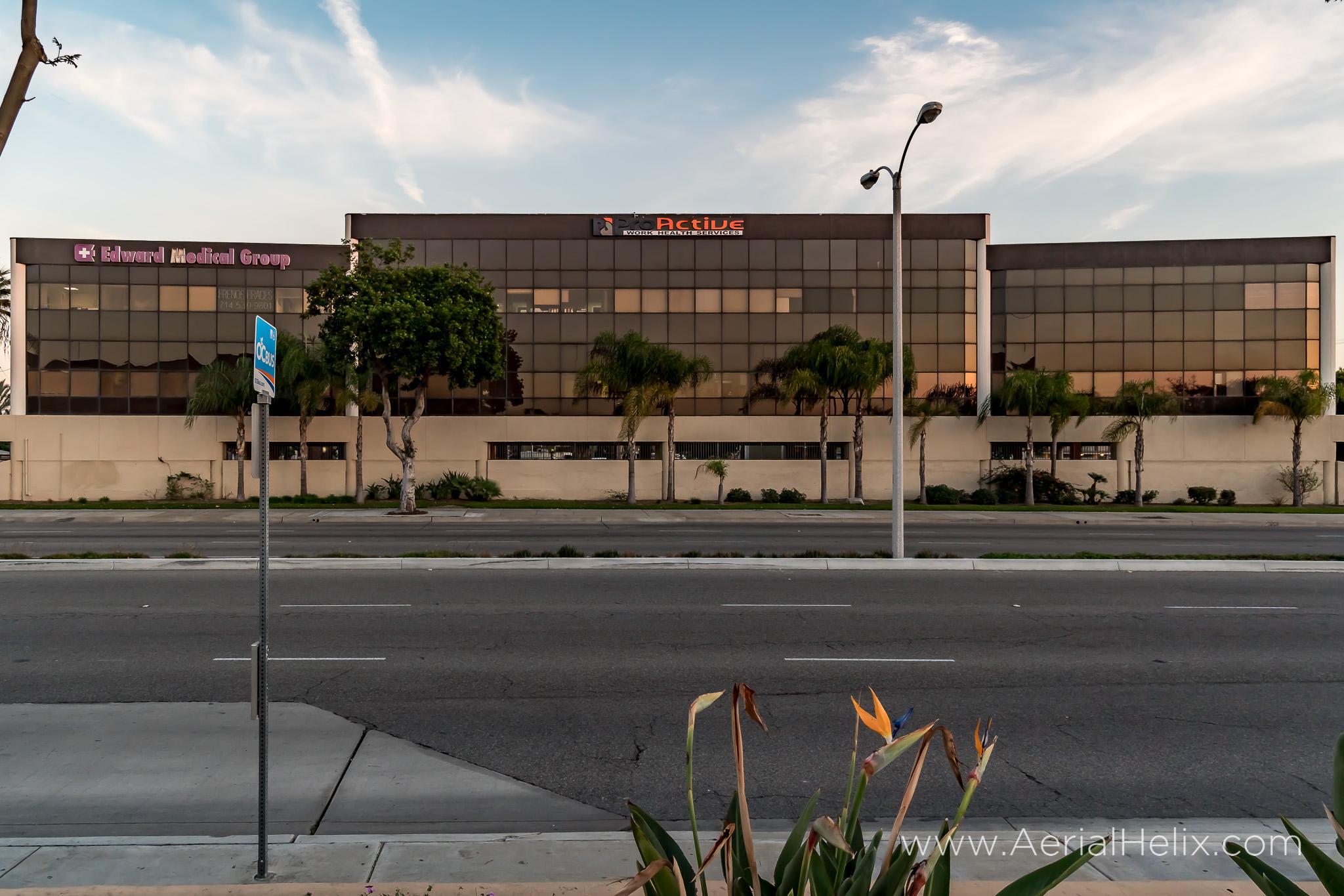 Garden Grove Medical Offices Commercial real estate photographer-5.jpg