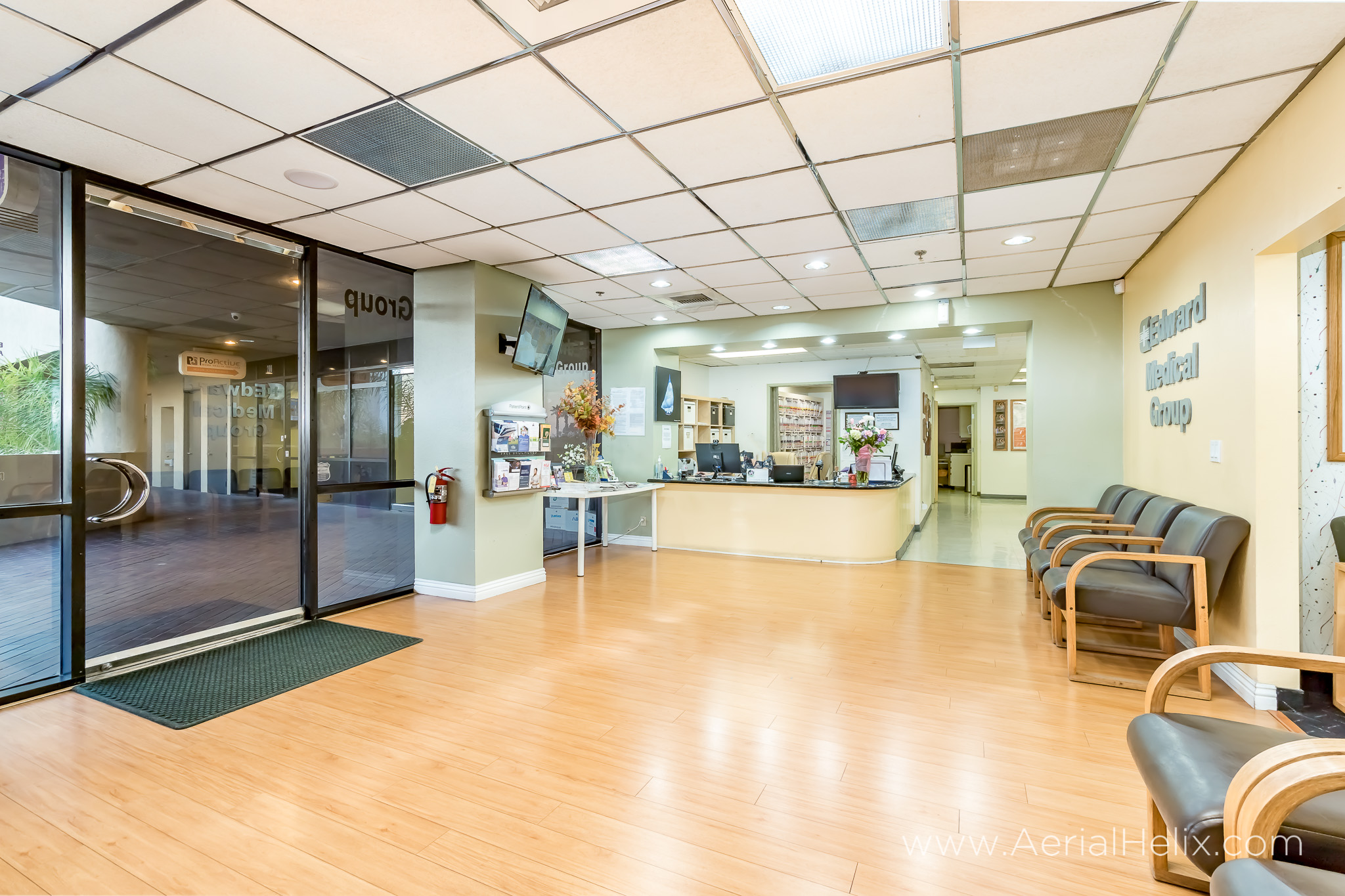 Garden Grove Medical Offices Commercial real estate photographer-8.jpg
