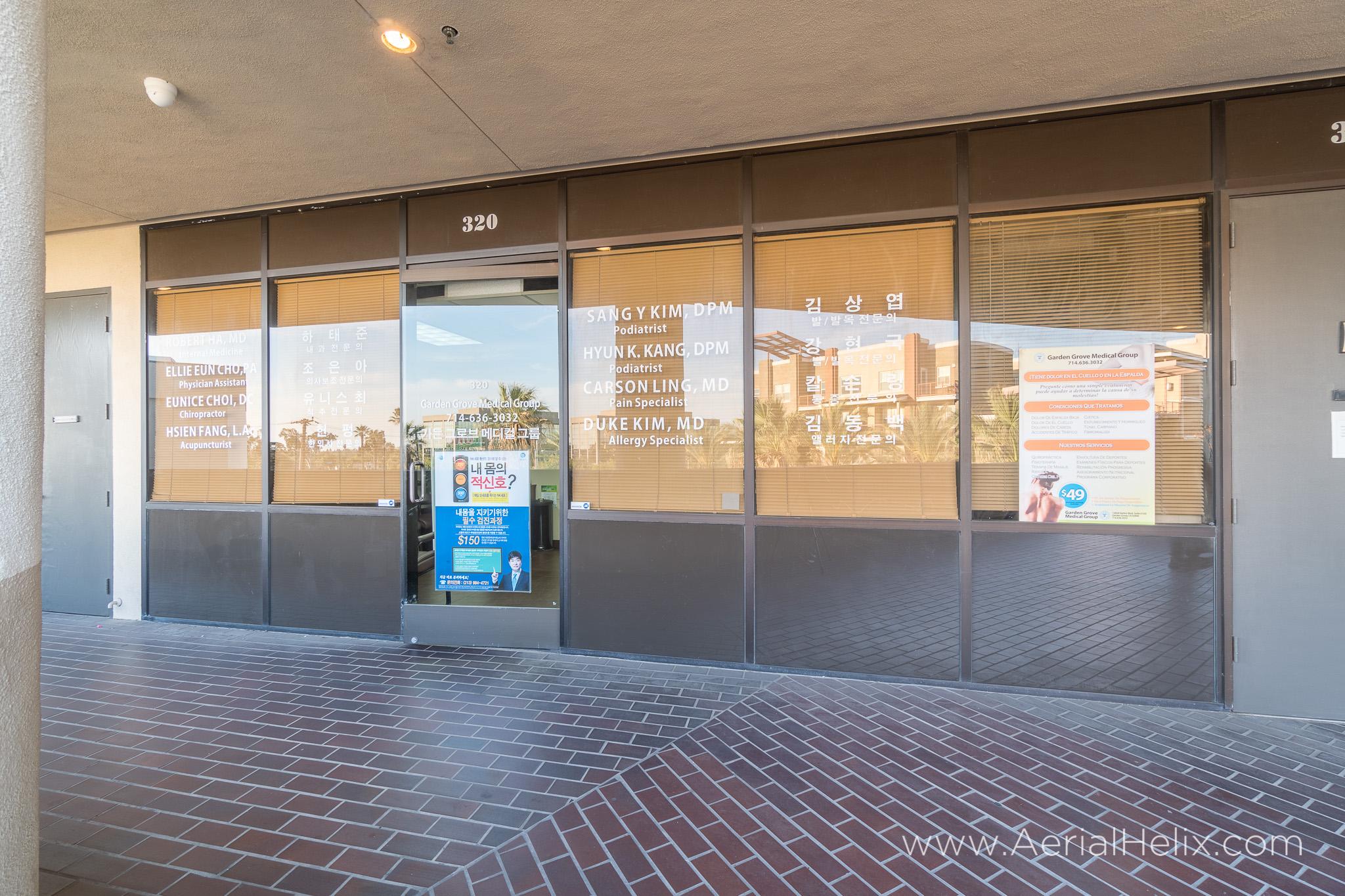 Garden Grove Medical Offices Commercial real estate photographer-20.jpg