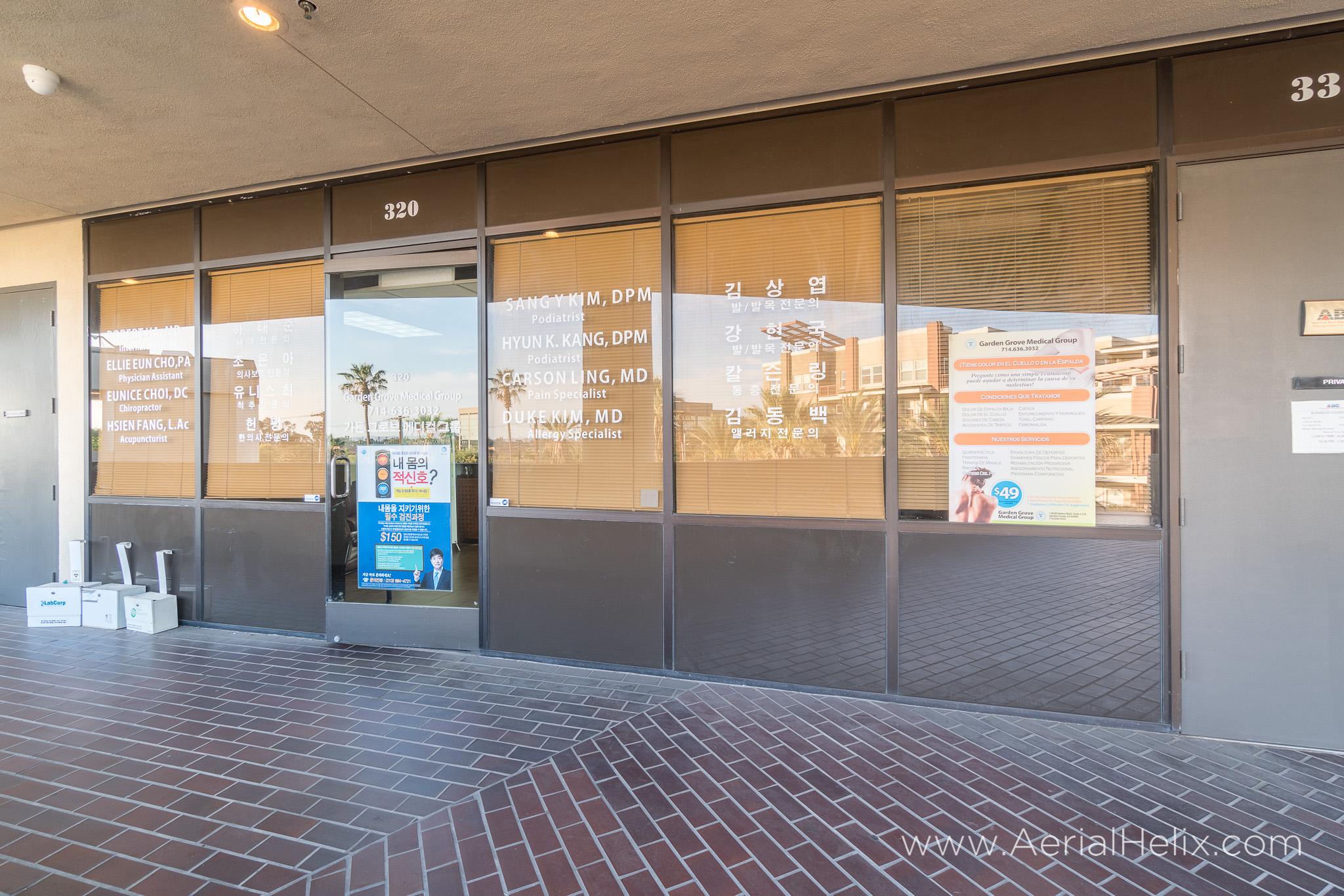 Garden Grove Medical Offices Commercial real estate photographer-21.jpg
