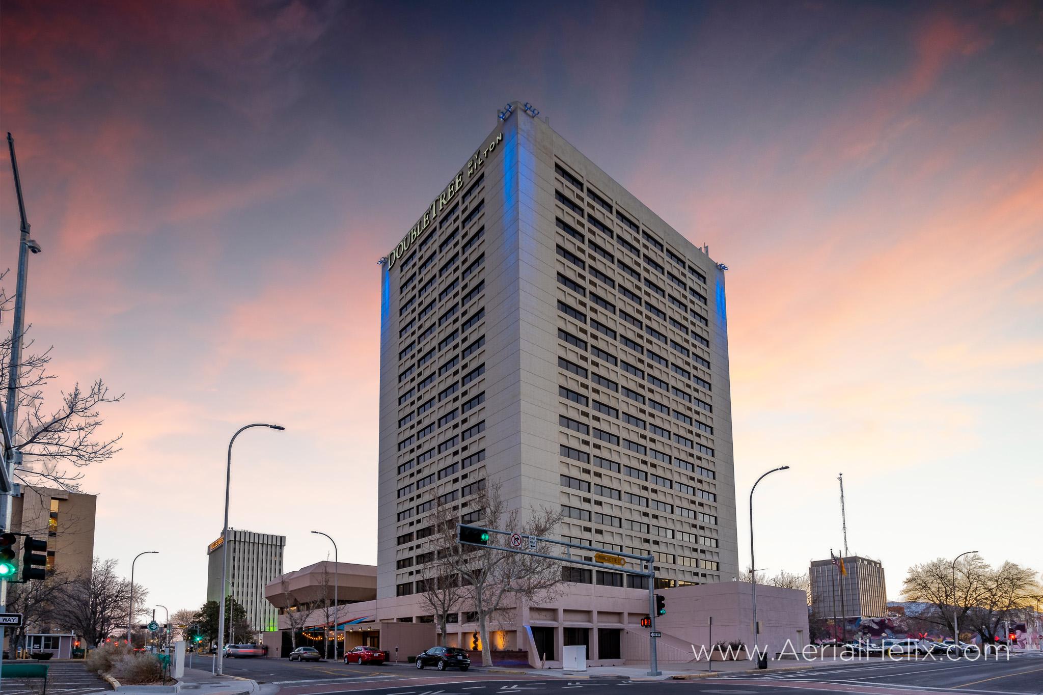 Hilton Doubletree Albuquerque small-46.jpg