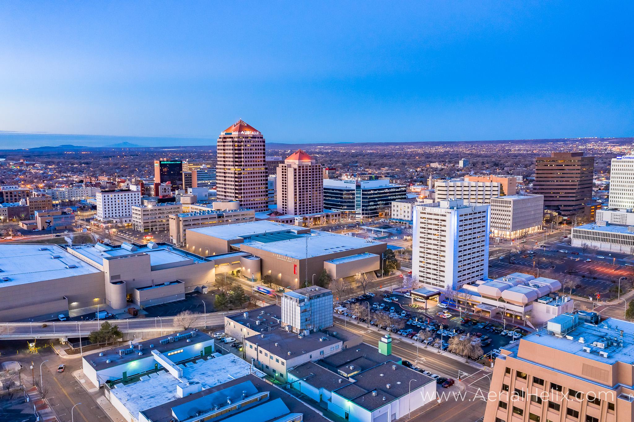 Hilton Doubletree Albuquerque small-170.jpg