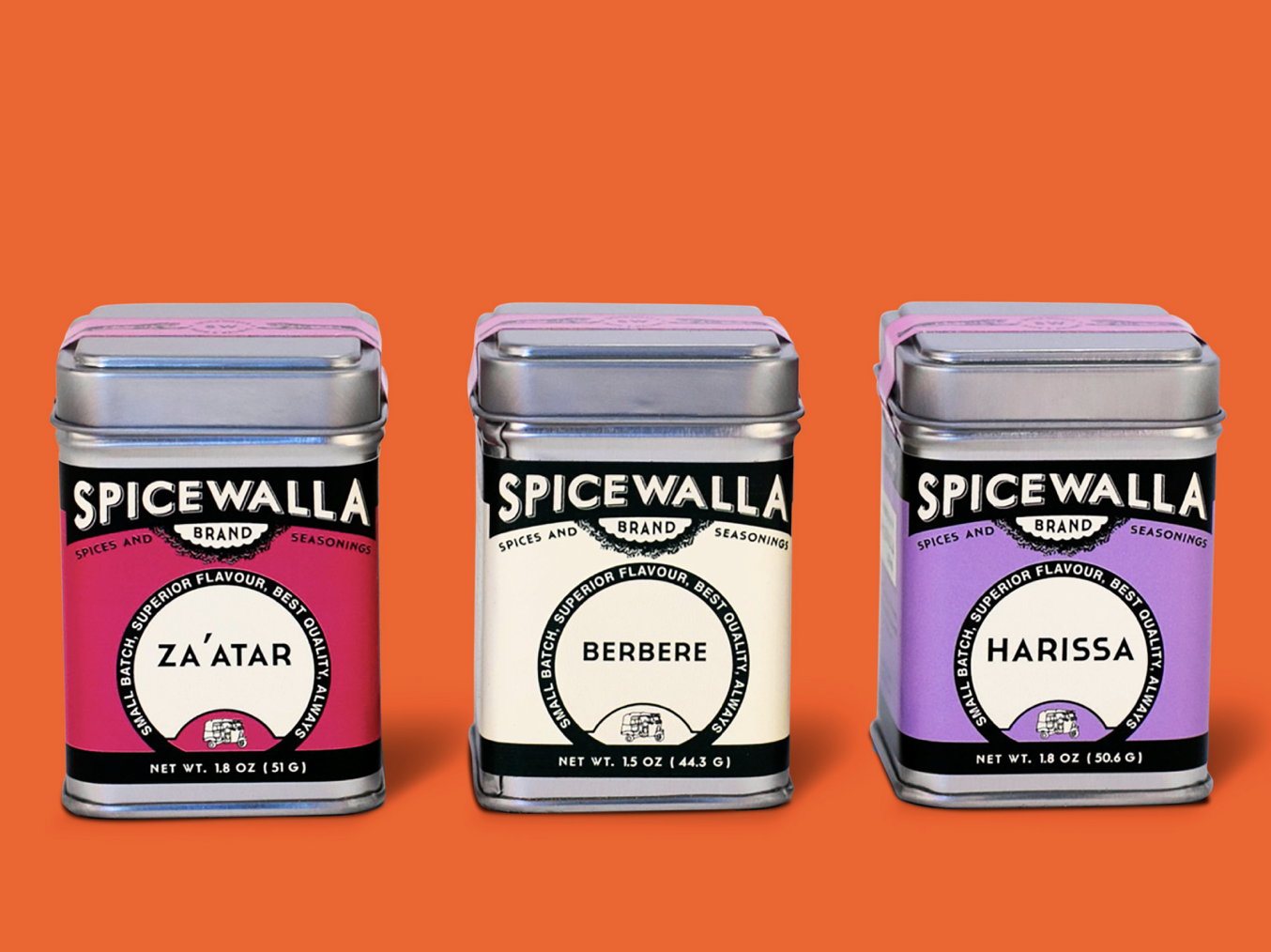 Bon Appétit's 16 Things We Added to Our Pantry list - Spicewalla