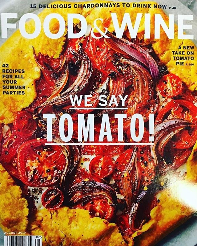 """We can't stop beaming over here! Congrats to our very own @MeherwanIrani and the rest of our dear @browninthesouth squad on their beautiful feature in Food & Wine magazine! The article includes deets on all the chefs + some of their personal recipes (seven to be exact) 🤙🏽  Last August, the @foodandwine team came to the second Brown in the South dinner at @ManeetChauhan Restaurant, Chauhan Ale & Masala House (@eatatchauhan) in #Nashville to meet the chefs and learn all about what Brown in the South's truly all about. ➡️ """"I don't think I anticipated the emotional part of it for me. It was worlds colliding in the best possible way. It's an intense relief that all of the languages of cooking are spoken and understand. It's like a chef family, that camaraderie and community."""" -Cheetie Kumar,Food & Wine Magazine, August,2019  The article isn't available online yet, but you can head over to Barnes & Noble if the anticipation starts to feel too overwhelming. Trust, it's a fun read. 👌🏽 We'll share the link as soon as it's live! For now, check out the link in our bio for more details on Brown in the South and their upcoming events!"""