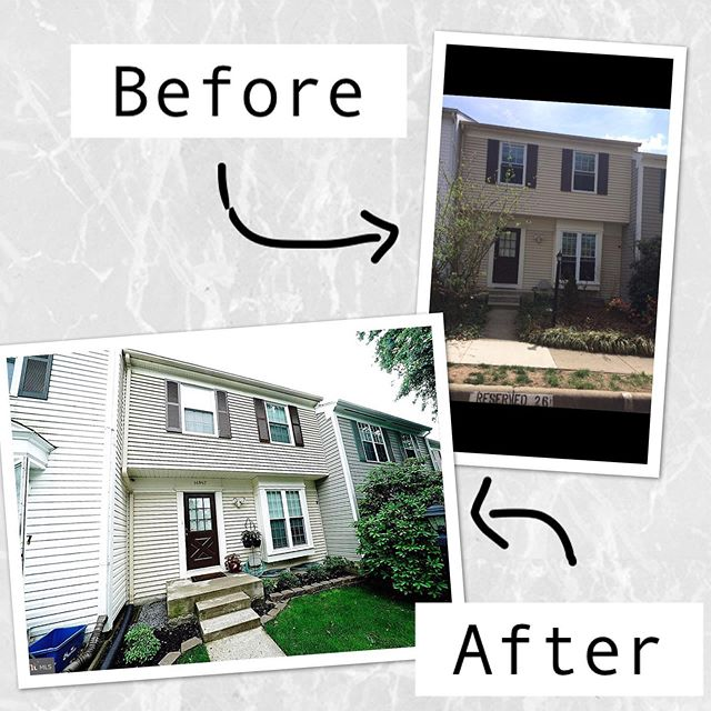 """What an adventure this house has been. We bought as a fixer upper, and it lived up to its name. In our short two years here, we: • painted every wall, door, ceiling, and trim • replaced the floor in every room but one • replaced the vanities and mirrors in both bathrooms, the light fixture in one • Repaired a sink, toilet, and shower • Replaced both refrigerators • Repaired dishwasher • Landscaped front and back yards • Removed moldy cabinets • Electrical work • Restain the deck • Replaced light fixtures • Installed gutter guards, recessed lighting, and window blinds  But it's more than just the fixes. We: • Had 4 roommates (not all at once!) • Hosted family Christmas • Laid a pup to rest • Gathered friends • Shared the Gospel • Ministered to the hurting • Mourned family in prison • Both got into grad school • Earned 3.97 for the first semester of seminary • Wrestled with God over difficult decisions • Fed the entire neighborhood squirrel population with the fruit from our peach tree • Rescued a guinea pig from under the car • Invented a paint color • Brought a persimmon tree back to life • Wrote a novel • Commuted 31,000 miles • Ushered three classes of high school grads into adulthood • Made it to our """"late"""" twenties • Hosted too few sleepovers with our youth students • Ate a lot of iced cream  Our house is now up for rent, and we're settling into Maryland. We're so thankful for all this house has been for us and are excited for the next chapter."""