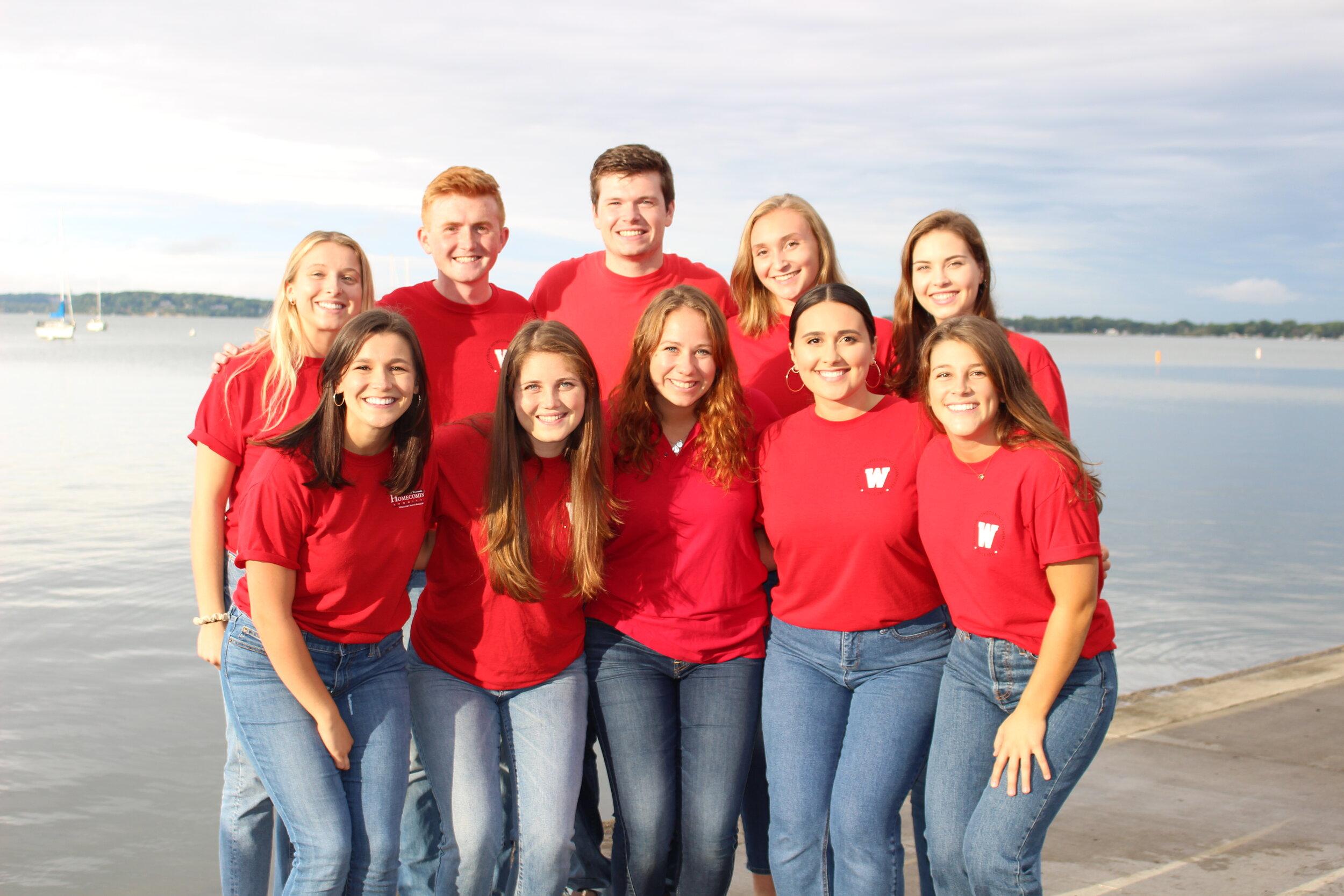 Campus Events Team