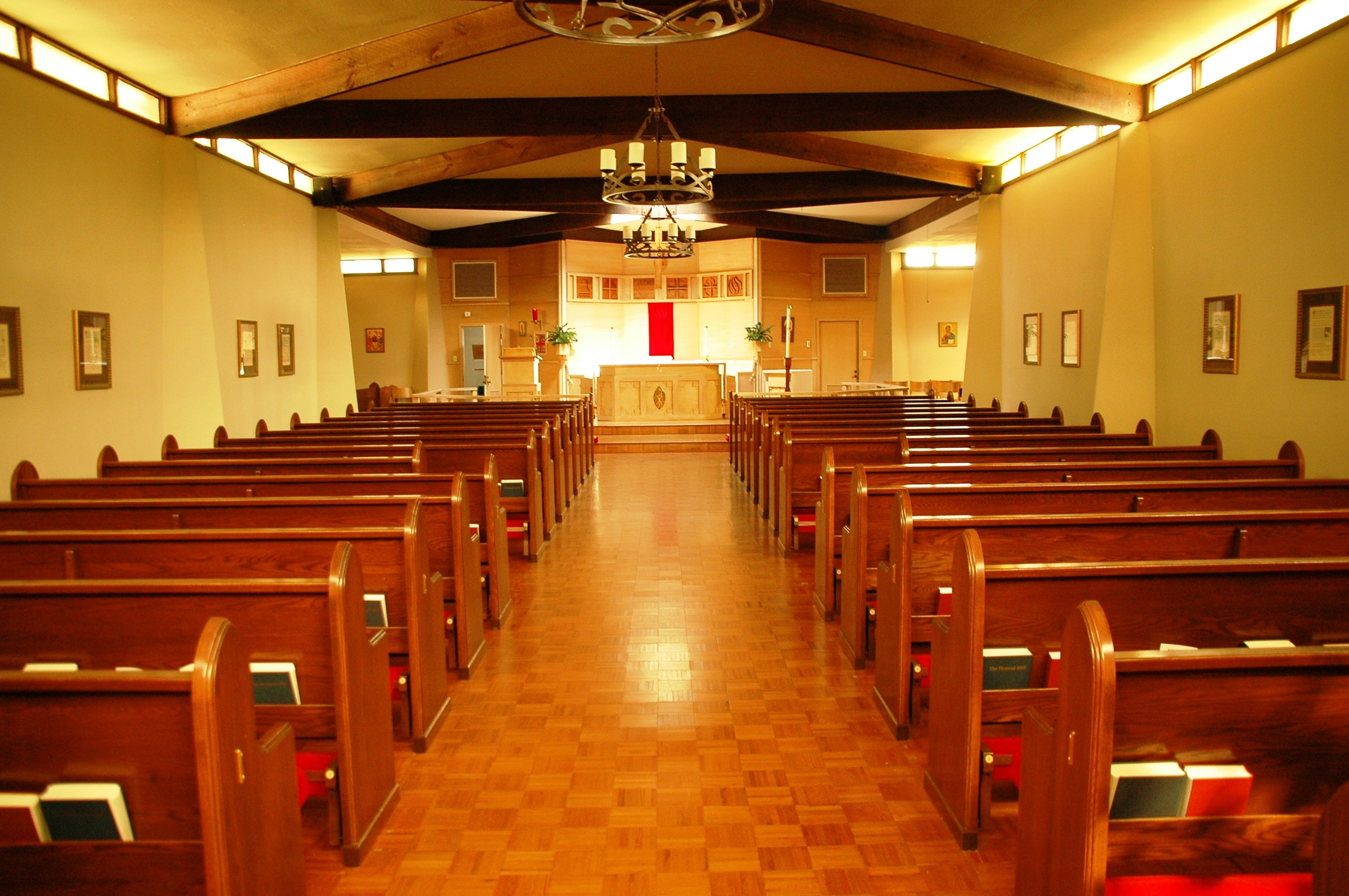 The Current Nave