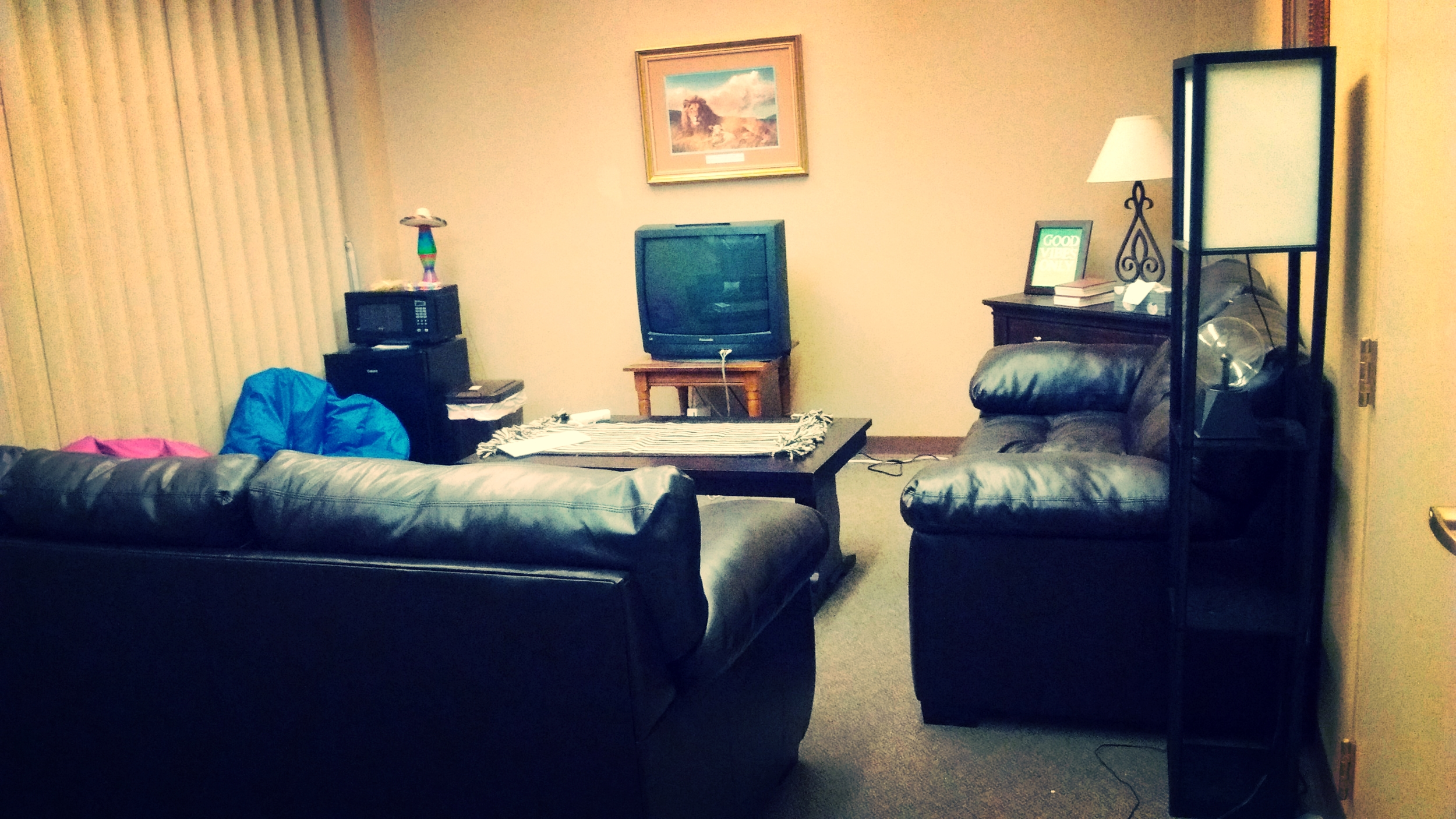 The Youth Room