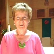 Doris DoPadre,     Nursery Supervisor