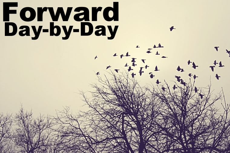 Forward Day by Day  . Use this site to access daily meditations from Forward Movement Publications.