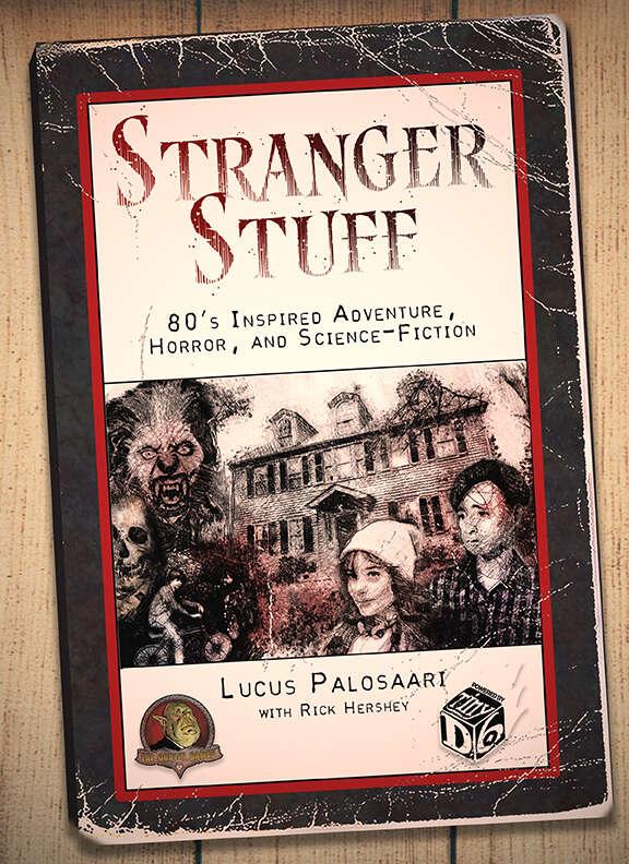 Stranger Stuff