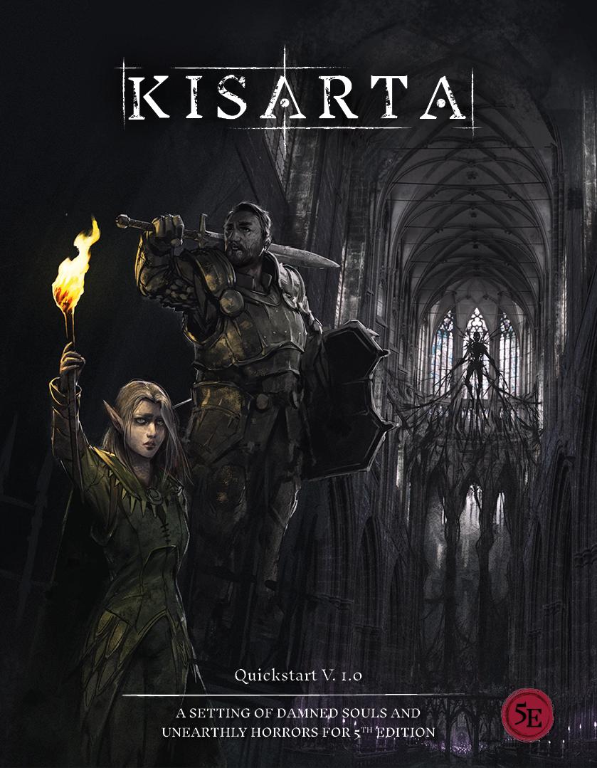 Kisarta Quickstart V.1.0 Cover Eng.jpg