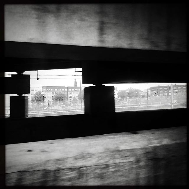 #amtrak #choochoo #train #roadtrip #bw #photography #photographer #photooftheday #iphonesia #iphoneonly #instagood #instadaily