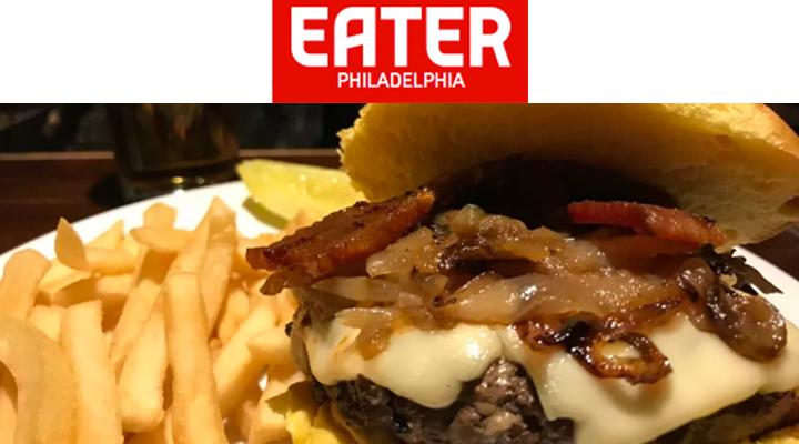 Eater Philadelphia - Pineville Will Serve The 'Greatest Hits' From the 276-Year Old OriginalRachel VigodaFebruary 28. 2018