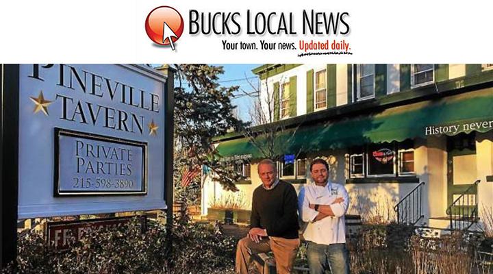 Bucks Local News - Pineville Tavern turning 275 in 2017December 26, 2016