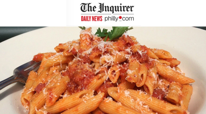 The Inquirer philly.com - Restaurants helping Italian earthquake victimsMichael KleinSeptember 4, 2016