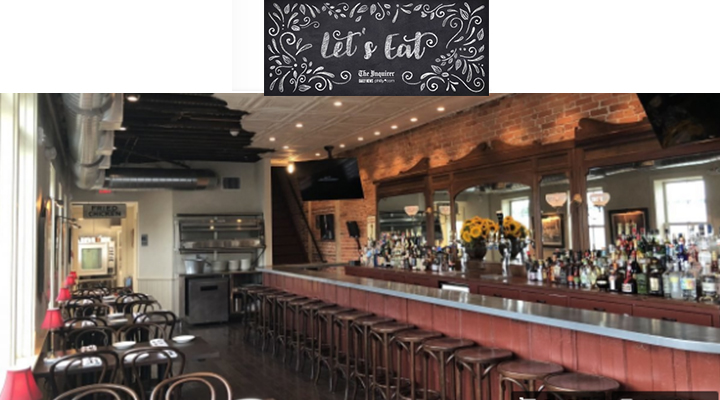 Let's Eat philly.com - Suburban Roots, City StyleAugust 2, 2018