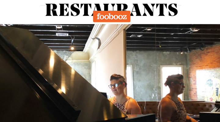 Philadelphia Magazine - foobooz - Philly Just Got An Awesome New Piano BarVictor FiorilloAugust 23, 2018