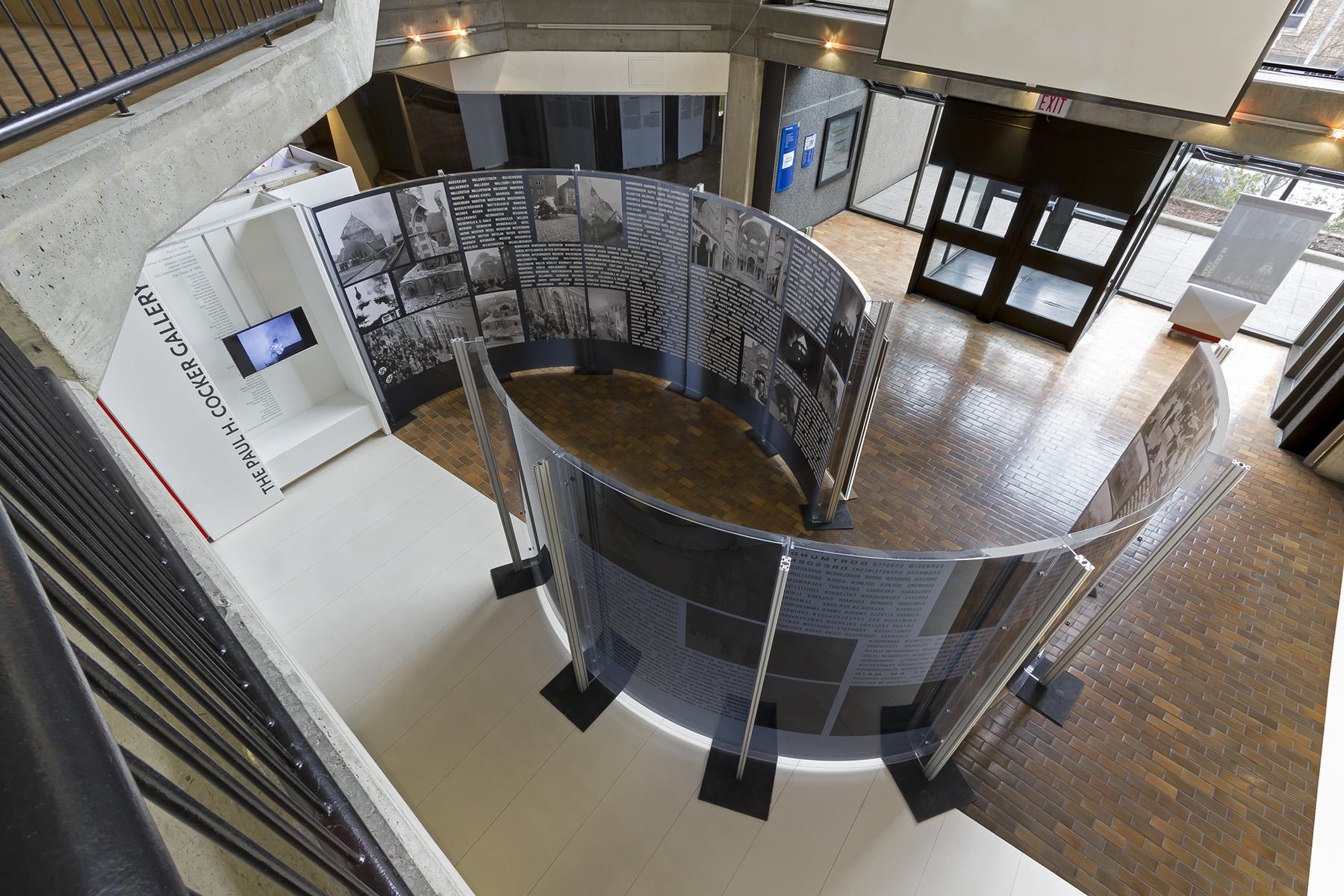 Paul H. Cocker Gallery, Ryerson University