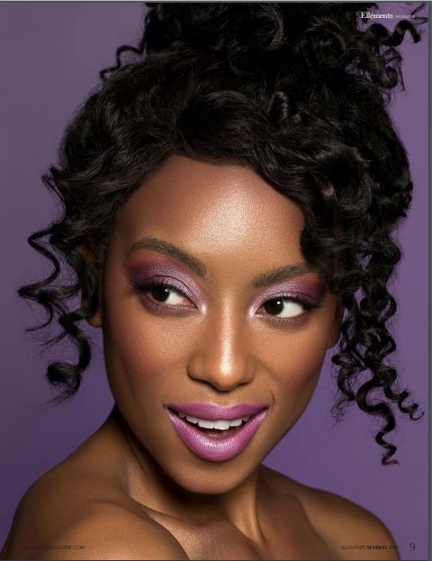 GOAL: BECOME THE FACE OF AN UPCOMING BEAUTY BRAND. - Shh…don't tell anyone, but beauty is my favorite type of modeling.