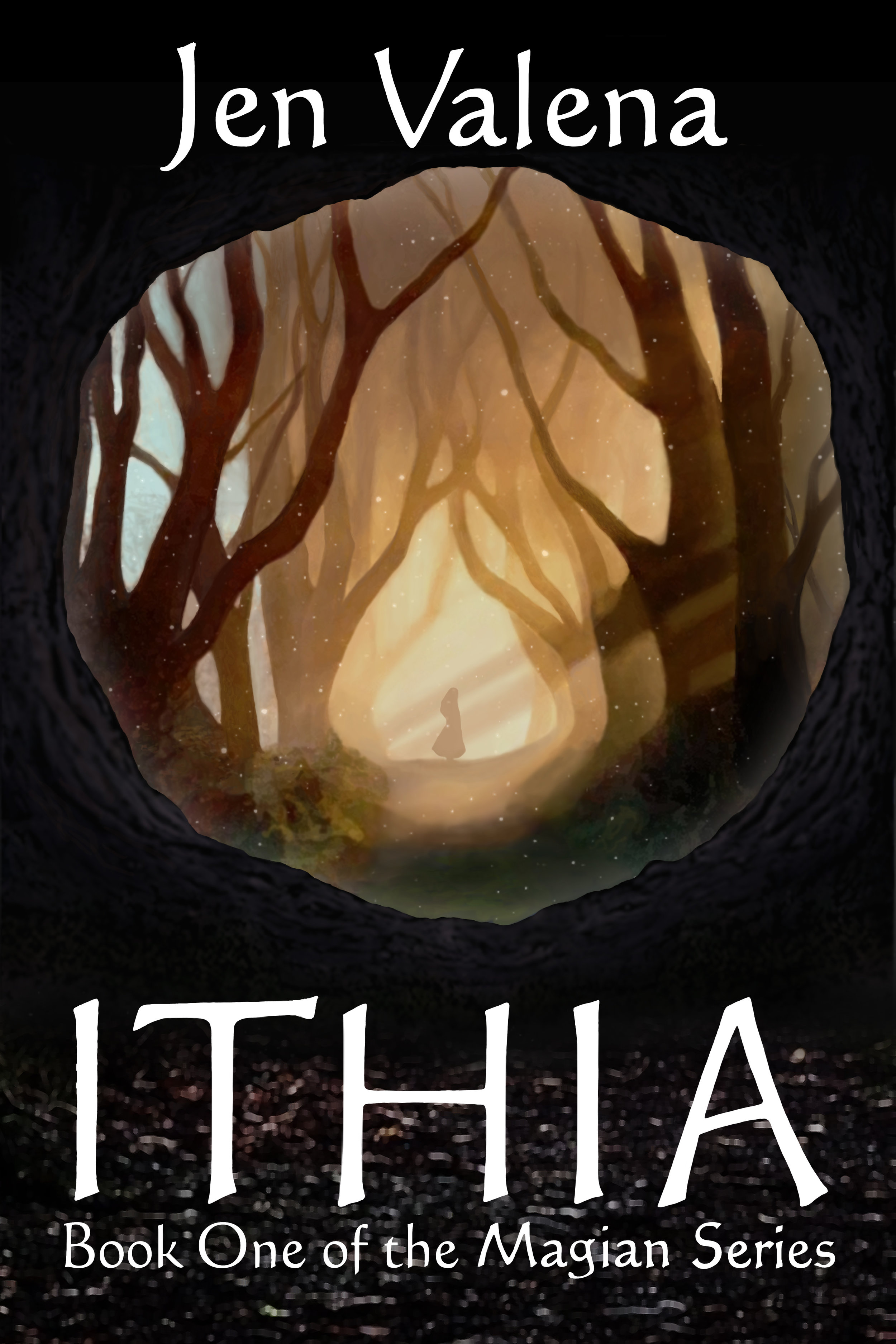 Book Cover for Ithia 1
