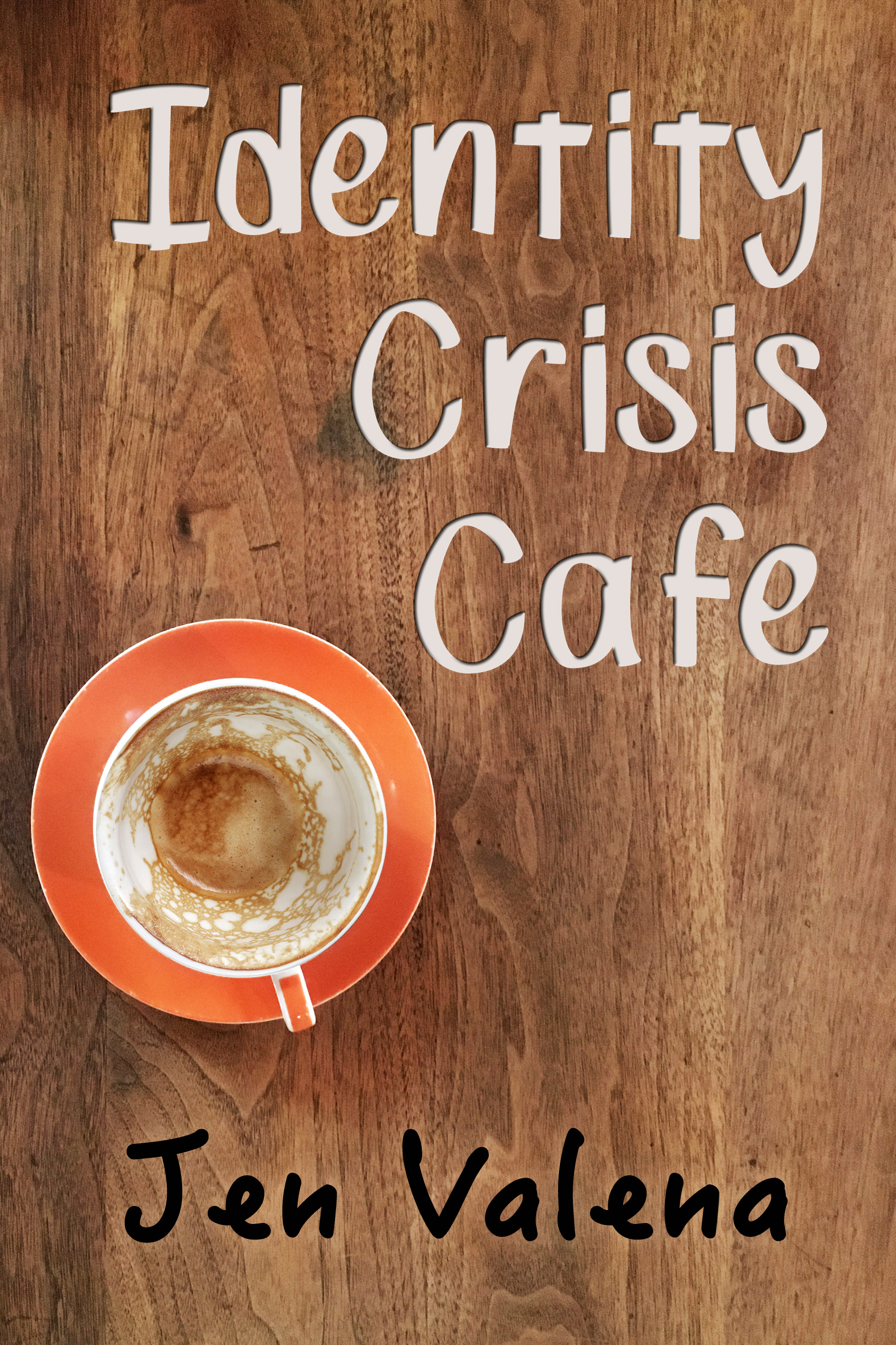 Marrs & The Identity Crisis Cafe