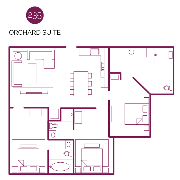 Two Thirty-Five Luxury Suites_Orchard Suite.jpg