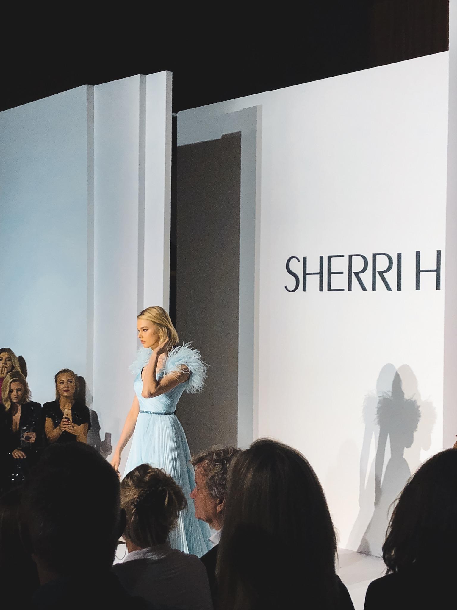Sherri Hill  @ Gotham Hall