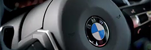 BMW:  NOTHING LESS  AGENCY:  KBS+