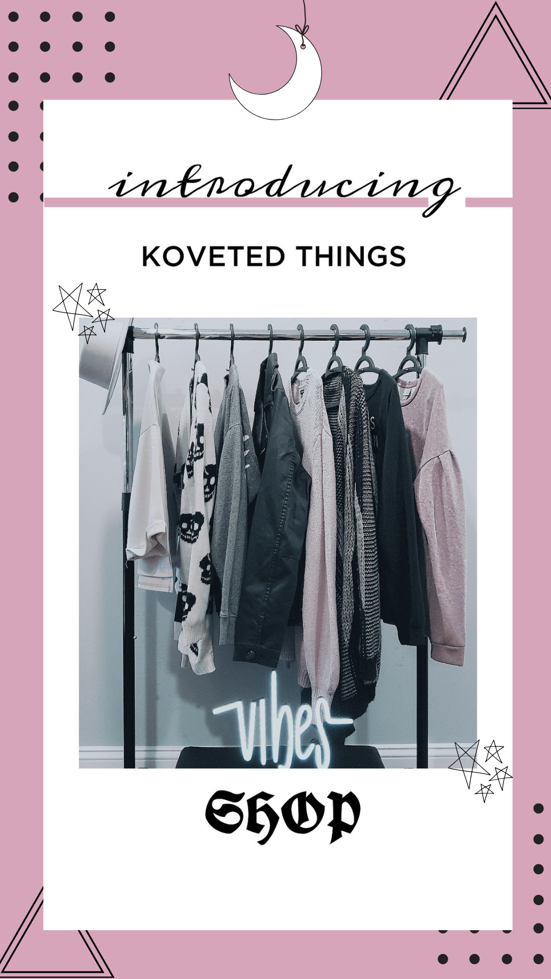 Koveted Things Poshmark 1