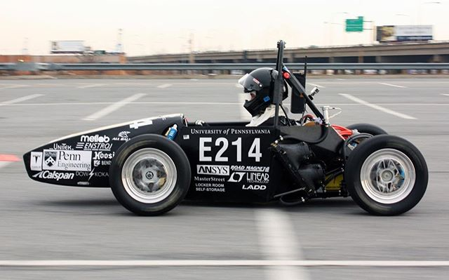 The countdown to REV5 unveiling has begun! With 5 days to go, we are giving a spotlight to each of our cars from the previous five years to show our path to REV5. REV0 was the team's first attempt at creating a FSAE electric racecar, and although we did not pass tech at Lincoln, REV0 provided the team with the working knowledge to succeed in future years.