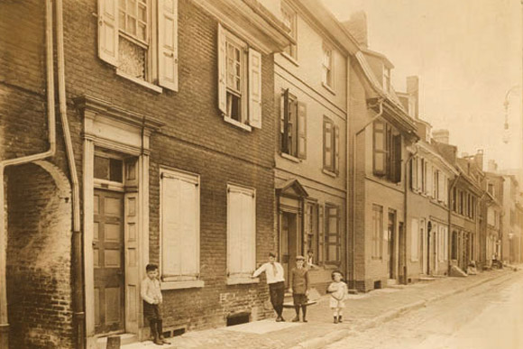 No. 114, 1910