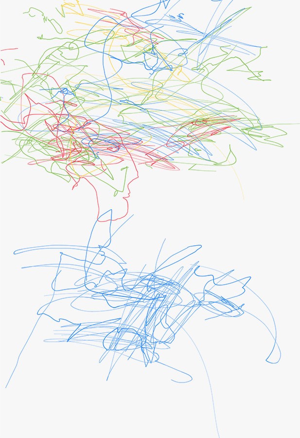 *Thumbnail Image Credit:     Drawing created November 2018 by Sena Cho, my daughter, at 17 months old. She used an Apple Pencil on an iPad Pro.