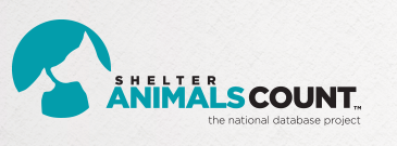 Outcast Rescue participates in the National Database - Shelters Animal Count. You can view our statistics by clicking the logo
